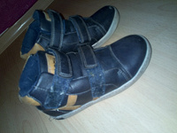 Отдается в дар Много обуви часть 2