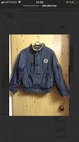 Отдается в дар Куртка детская на мальчика, 11-12 лет.
