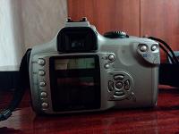 Отдается в дар Фотоаппарат Canon