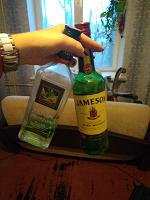Отдается в дар Алкоголь. 21+