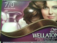 Отдается в дар Краска для волос