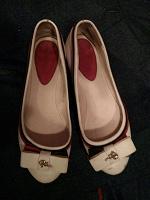 Отдается в дар туфельки для девочки на 35-36
