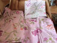 Отдается в дар Комплект постельного белья 1.5 спальный