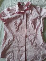 Отдается в дар Рубашка красивая