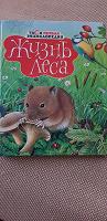 Отдается в дар Книги для младшего школьного возраста (жизнь леса и энциклопедия буква А)