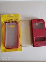 Отдается в дар Чехлы для мобильного телефона