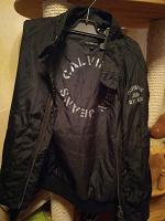 Отдается в дар Calvin Klein Jeans куртка мужская лето