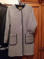 Отдается в дар Пальто женское 48р.