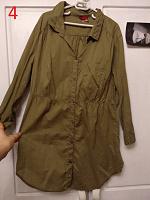 Отдается в дар Женские рубашки и блузки