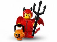 Отдается в дар Минифигурка Лего