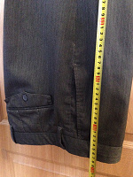 Отдается в дар Мужские брюки 50 размер