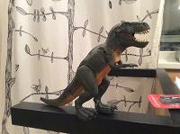 Отдается в дар Динозавр
