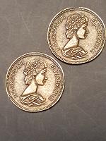 Отдается в дар Сувенирная монета