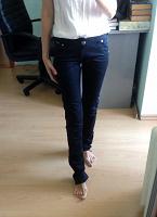 Отдается в дар Хлопковые брюки Victoria Beckham р. XS