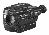 Отдается в дар Видеокамера Panasonic NV-S88E