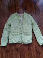 Отдается в дар Лёгкая куртка 40 размер рост 158