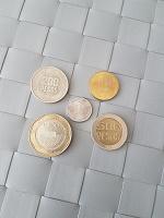 Отдается в дар Монетки Колумбия