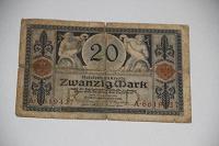 Отдается в дар 20 марок Германии