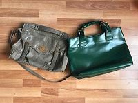 Отдается в дар Женские сумки
