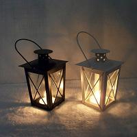 Отдается в дар Подсвечники — фонари «Мини»