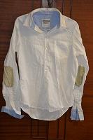 Отдается в дар Рубашка мужская М, фирма TERRANOVA