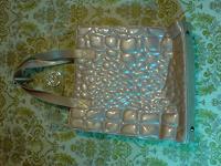 Отдается в дар Пупырчитая сумка в дар!