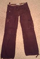 Отдается в дар Вельветовые брюки.