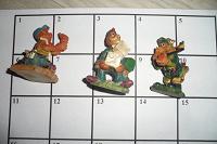 Отдается в дар Игрушки из шоколадных яиц и не только (более 200 игрушек). Часть IV
