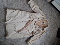 Отдается в дар Пальто мужское, 50- 52 размер
