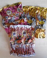 Отдается в дар Фантики от конфет