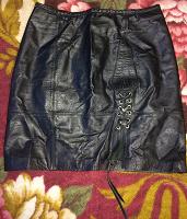 Отдается в дар Мини юбка