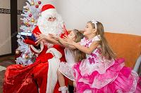 Отдается в дар Сувениры от Деда Мороза для девочек