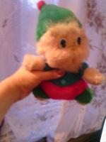 Отдается в дар мягкие игрушки 2