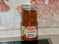 Отдается в дар овощи Пиканта рататуй