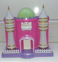 Отдается в дар Игрушка — замок