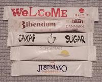 Отдается в дар Сахар глюкофилам (Н)