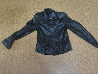 Отдается в дар Верхняя одежда женская 42-44