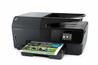 Отдается в дар МФУ HP Officejet Pro 6830.