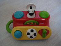Отдается в дар Игрушка для малыша.