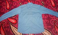 Отдается в дар Рубашка мужская новая