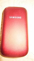 Отдается в дар Телефон Samsung GТ-Е1195 проблемный
