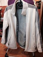 Отдается в дар Флисовая куртка xxl