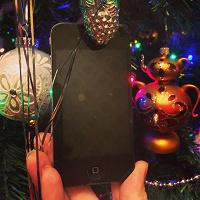 Отдается в дар Apple Iphone 4, 8 Gb