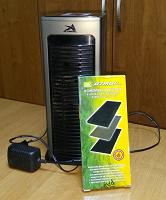 Отдается в дар Очиститель воздуха Атмос-Вент-1103