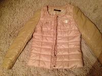 Отдается в дар Женская куртка