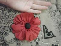 Отдается в дар Цветочек на поделки