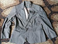 Пиджаки новый и 2 одеты 2раза