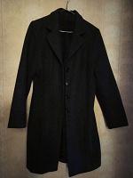 Отдается в дар Пальто темно-серое