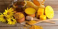 Отдается в дар Домашний вкусный мёд