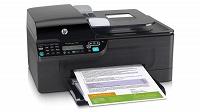 Отдается в дар МФУ HP Officejet 4500 Desktop (принтер/сканер/копир)